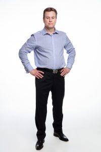Bengt Edlund